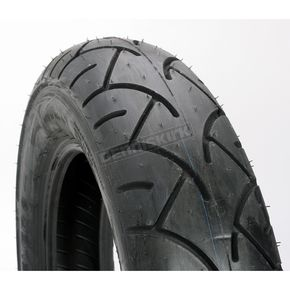 Metzeler Rear ME880 150/80VB-15 Blackwall Tire - 1125000