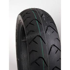 Bridgestone Rear Exedra Touring 180/60HR-16 Blackwall Tire - 070627