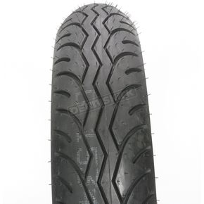 Metzeler Rear Lasertec 140/80VB-17 Blackwall Tire - 1534900