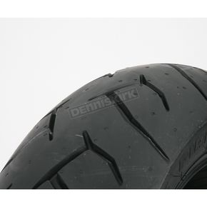 Pirelli Rear Diablo 160/60HR-14 Blackwall Scooter Tire - 1527000