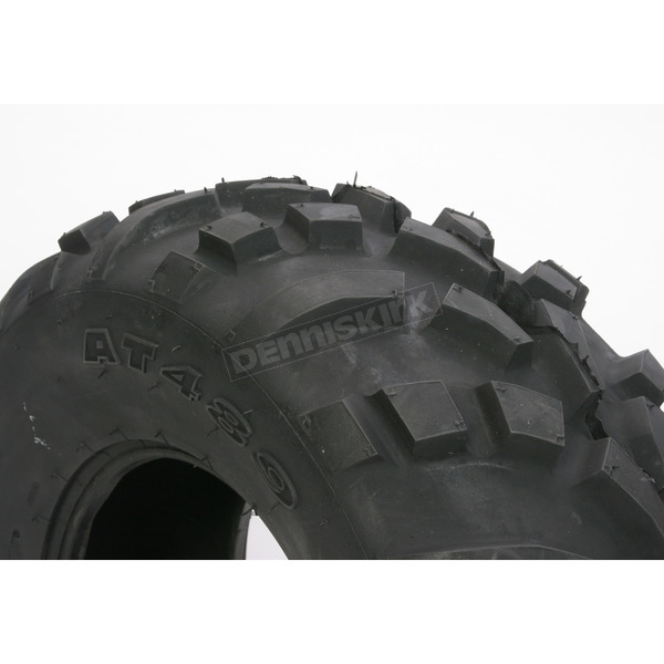 Carlisle Rear AT489 24x9-11 Tire - 5893A9