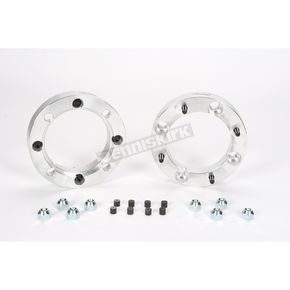 High Lifter Wide Tracs 1-1/2 in. Atv Wheels Spacers - WT4/156-15S