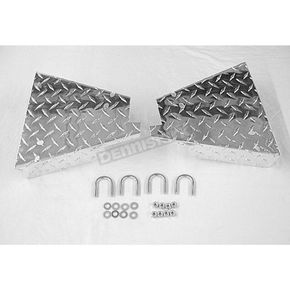 Moose Front CV Boot Guards - 0430-0004