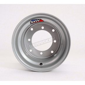 AMS Large Bell Steel Wheel - 02310002