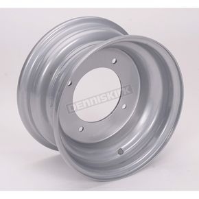 Large Bell Steel Wheel - 02310010