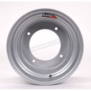 AMS Front/Rear Steel 10x8 Wheel - 02310028