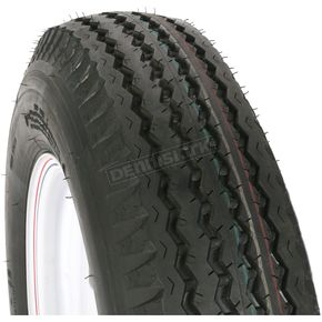 K353 6-Ply 5.30-12 Tire W/5-Hole Spoke Wheel Assembly - 30820
