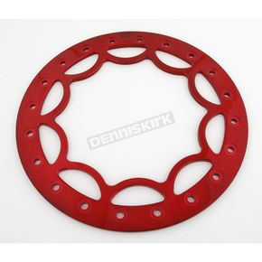 ITP Outer V2 Bead Lock Ring for 14 in. T7 Beadlock Wheels - RINGT7214RED