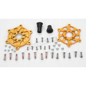 Excel Rear Carrier Ring Set - RCS-3004