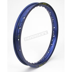 Excel Colorworks Blue Rear 19x1.85 MX Rim - GDD406