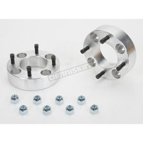 High Lifter Wide Trac 1 1/2 in. Atv Wheel Spacers  - WT4/115-15