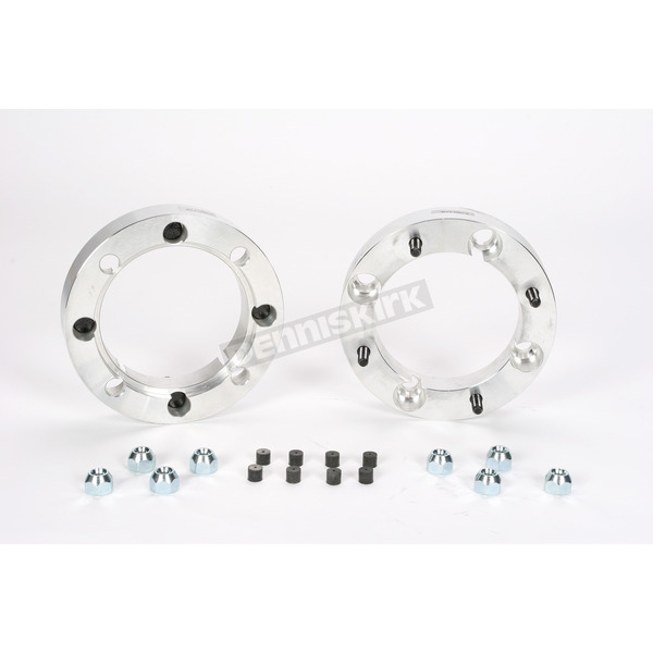 Wide Tracs 1-1/2 in. Atv Wheels Spacers - WT4/156-15S
