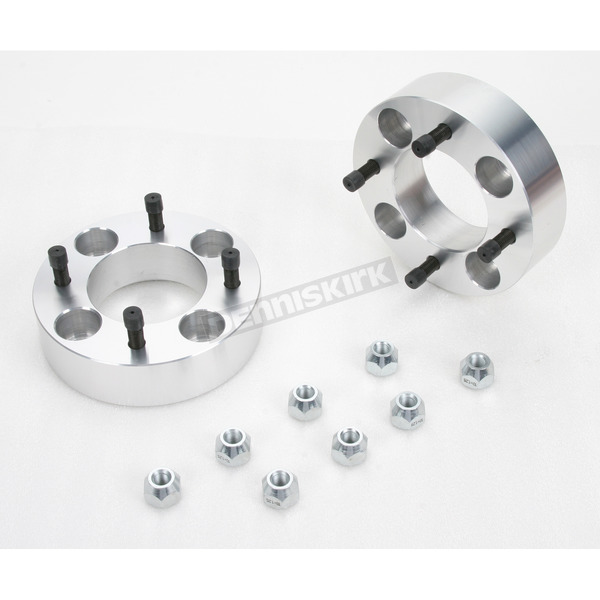 High Lifter Wide Trac 1 1/2 in. Atv Wheel Spacers  - WT4/110-15