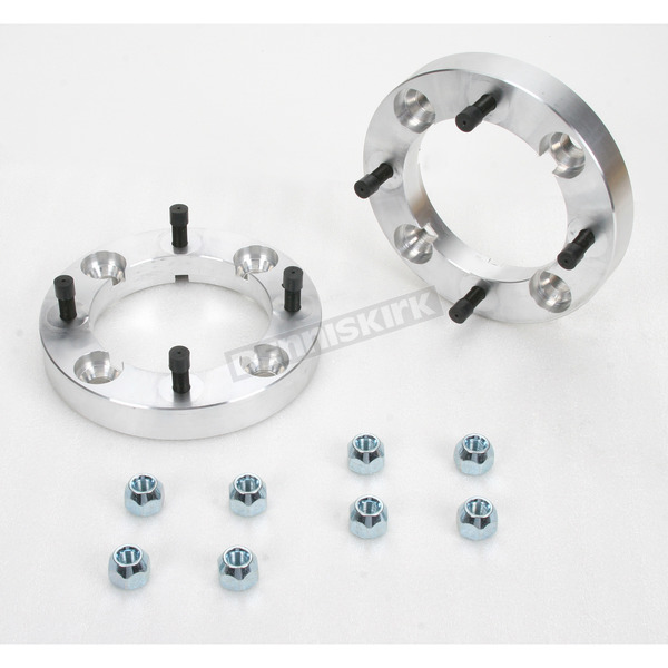 High Lifter Wide Trac 1 in. Atv Wheels Spacers - WT4/137-1
