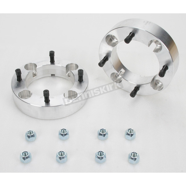 High Lifter Wide Trac 1 1/2 in. Atv Wheel Spacers  - WT4/137-15