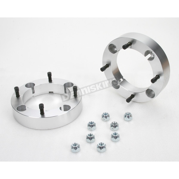 High Lifter Wide Trac 1 1/2 in. Atv Wheel Spacers  - WT4/156-15
