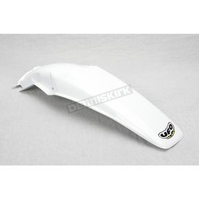 UFO MX Rear Fender - HO03600-041