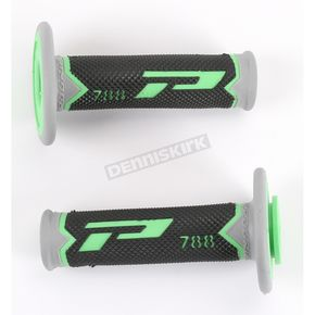 Pro Grip Cross Triple Density 788 Grips - PA078800VEGN