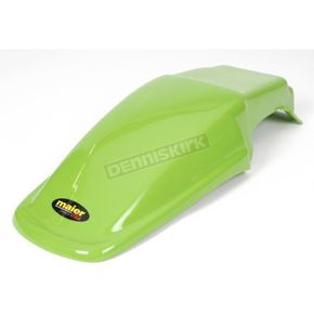 Maier Green Rear Fender - 14472