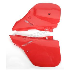 UFO Red Side Panels - HO02611-061