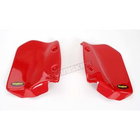 Maier Red Super Air Scoops - 58012