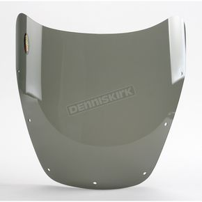 Maier Smoke Sportbike Windshield - 00467