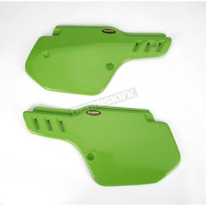 Maier Green Side Panels - 20909