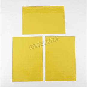 N-Style Cut-To-Fit Background/Yellow - N04