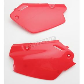 UFO Red 2 Side Panels - HO03626-070