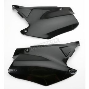 UFO Black Side Panels - HO03665-001