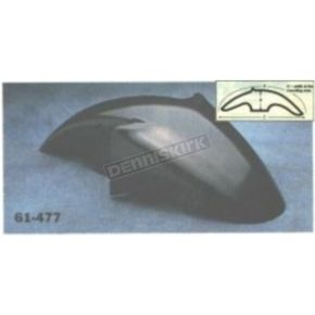 Maier Early Sportbike II Front Fender - 04992
