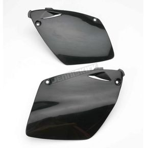 UFO KTM Side Panels - KT03041-001