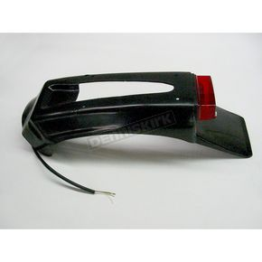 UFO Taillight/License Plate Holder without Turn Signal - PP01211-001