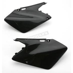 UFO Black Side Panels - SU03996-001