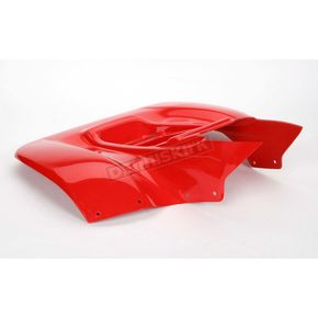 Maier Red ATV Rear Fender - 11696-12