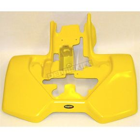 Maier Yellow ATV Rear Fender - 177914