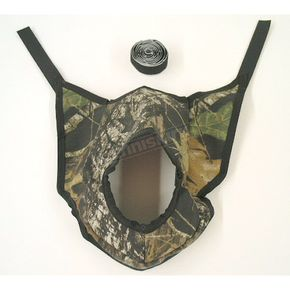 Moose Camo Light/Instrument Pod Cover  - 1404-0092