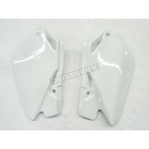UFO White Side Panels - HO03631-041
