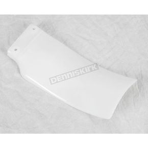 UFO Honda Rear Mud Plate - HO03640-280