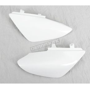 UFO White Side Panels - HO03644-041