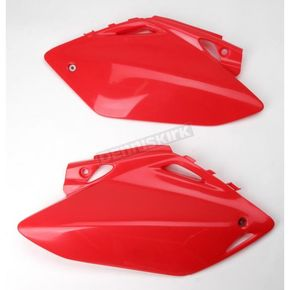UFO Red 2 Side Panels - HO03656-070