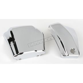 Show Chrome Chrome Side Cover - 63-606