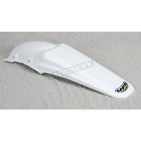 UFO MX Rear Fender - HO04607-041