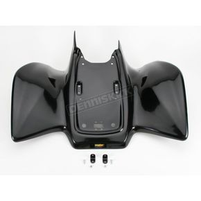 Maier ATV Custom Black Rear Fender - 117320