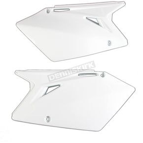 UFO White Side Panels - SU04906-041