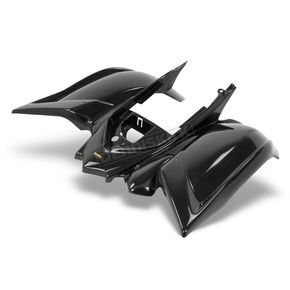 Maier Black ATV Rear Fender - 190020