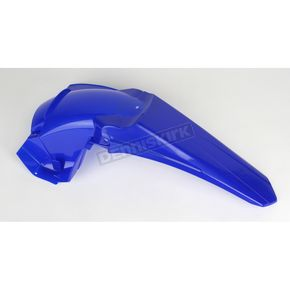 Acerbis YZ Blue Rear Fender - 2106850211