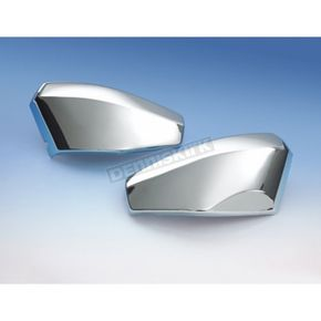 Show Chrome Chrome Side Cover - 55-318