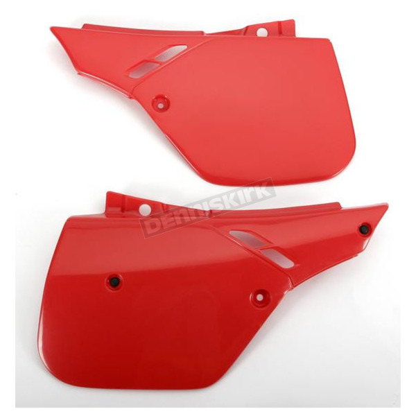 UFO Red Side Panels - HO02604-061