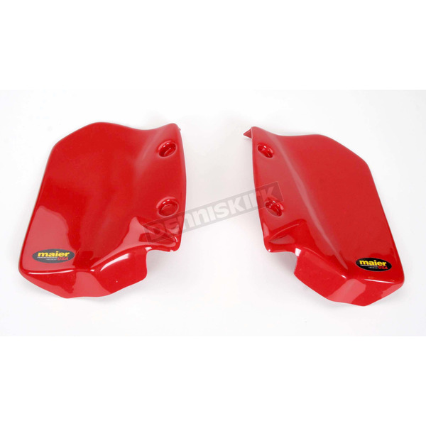 Maier Red Super Air Scoops - 580122